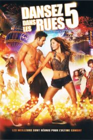 Sexy Dance 5 : All in Vegas streaming vf