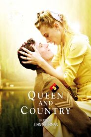 Queen and country streaming vf