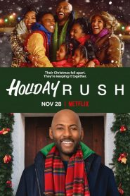 Holiday Rush streaming vf