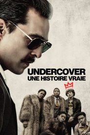 Undercover – Une histoire vraie streaming vf