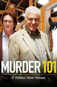 Murder 101: If Wishes Were Horses streaming vf