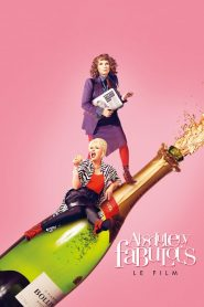 Absolutely Fabulous: le film streaming vf