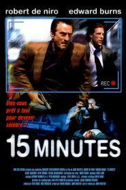 15 Minutes streaming vf