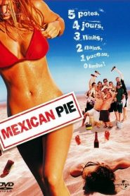 Mexican Pie streaming vf