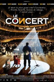 Le Concert streaming vf