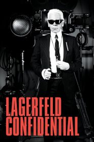 Lagerfeld Confidential streaming vf