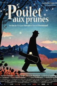 Poulet aux Prunes streaming vf