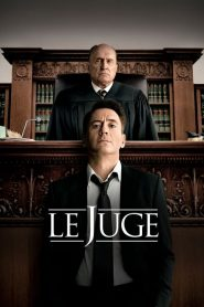 Le Juge streaming vf