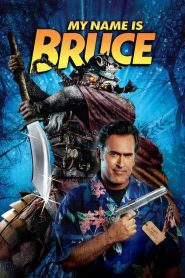 My Name Is Bruce streaming vf