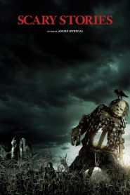 Scary Stories streaming vf