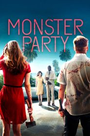 Monster Party streaming vf