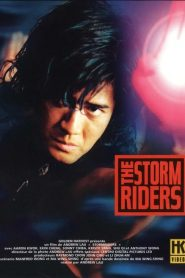 The Storm Riders streaming vf