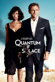 Quantum of Solace streaming vf