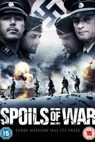 Spoils of War streaming vf
