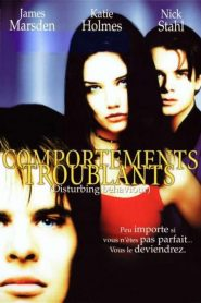 Comportements troublants streaming vf