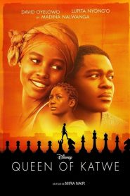 Queen of Katwe streaming vf