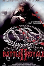 Battle Royale II : Requiem streaming vf