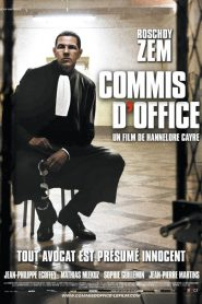 Commis d'office streaming vf