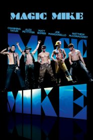 Magic Mike streaming vf