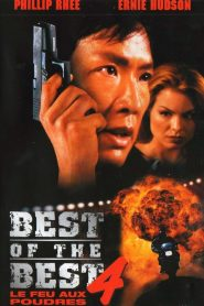 Best of the best 4 : le feu aux poudres streaming vf