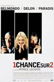 1 chance sur 2 streaming vf