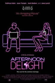 Afternoon Delight streaming vf
