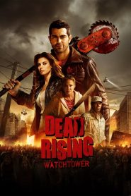 Dead Rising : Watchtower streaming vf