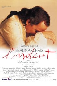 Beaumarchais, l'insolent streaming vf