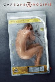 Altered Carbon streaming vf