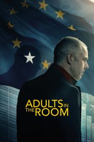 Adults in the Room streaming vf