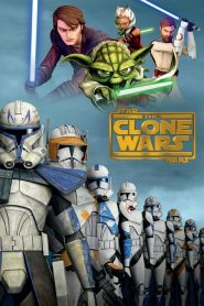 Star Wars – The Clone Wars streaming vf